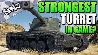 STILL GOT IT! (T110E5 Gameplay) - World of Tanks Console | Guest