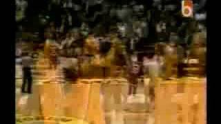 Ralph Sampson - Game 5, 1986 NBA Western Conference Finals