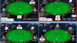 Online Poker. 93 35 Purity 200nl-400nl LIVE