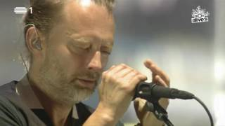 Radiohead   Live At NOS Alive 2016 (Full Broadcast RTP1   720p)