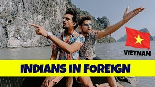 Indians in Foreign | Never Judge Indians | Funcho