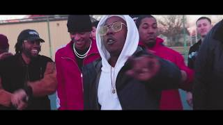Chuck$oDope - BIG FACTS - Ft. Kev Rodgers (Official Video)