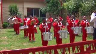 Mabelvale Drumline pkg mov