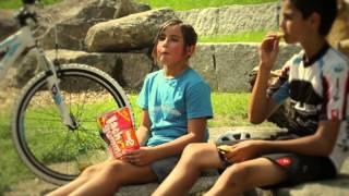 Видео: Детские велосипеды CUBE