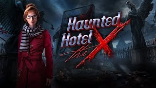 Haunted Hotel: The X Collector's Edition video