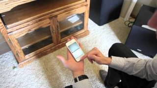 Quick Look: Google TV Remote App For iPhone
