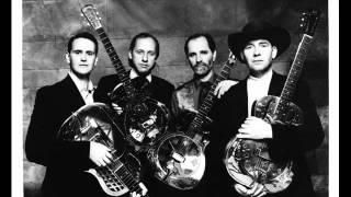 The Notting Hillbillies - How long (live) - Leeds 3rd July 1993