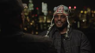 "ScHoolboy Q ""CrasH Talk"" A Conversation WitH Lenard 'CTHaGod' McKelvey"