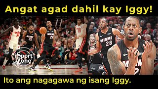Andre Iguodala. HETO NA Ang DEFENSIVE TRANSFORMATION ng Miami Heat!