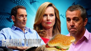 Entrepreneur Wants $1 For a 25% Equity Stake | Shark Tank AUS