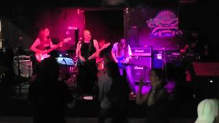 Video Folimanka Blues - Live - Modrá Vopice - 18 06 2014