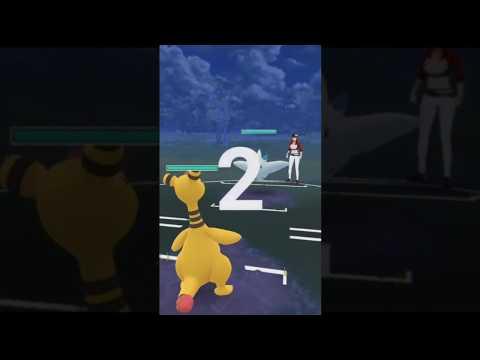 Pokémon GO PvP Exclusive Look Video