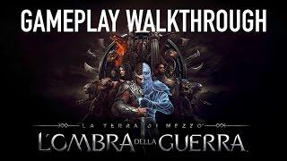 Official Gameplay Walkthrough