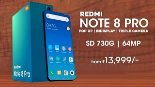 Xiaomi Redmi K20 With Snapdragon 730, Popup Selfie, Indisplay