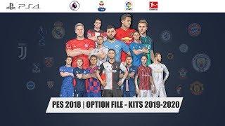 pro evolution soccer 2018 ps4 option file - Thủ thuật máy tính