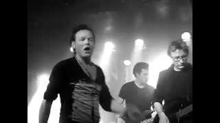 Then Jerico | Big Area (Live in Manchester 2013) *B&W verison