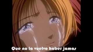 Divino Pobre corazon (anime)
