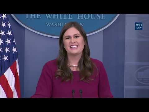 10/05/17: White House Press Briefing