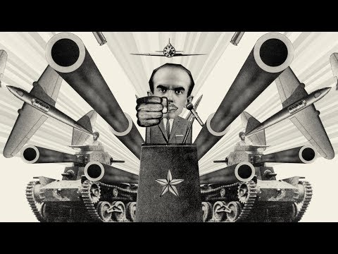 They Might Be Giants - The Communists Have the Music video