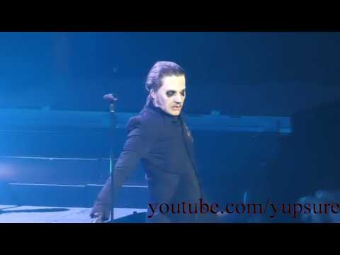 Ghost - Full Show!!! - Live HD (Barclays Center 2018)