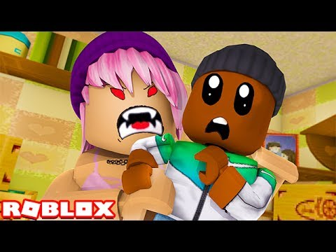 Evil Babysitter In Roblox Download Youtube Video In Mp3 Mp4 - kaelin on games roblox