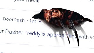 Freddy Delivers