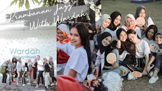 Prambanan Jazz With Wardah Video thumbnail