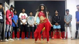 """""""DILBAR""""    Hot Dance Cover    Nora Fatehi    Neha Kakkar    Choreography By Rishabhpokhriyal@"""