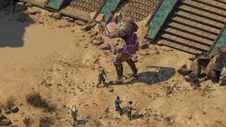 videó Pillars of Eternity II: Deadfire