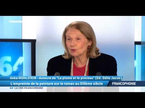 Vidéo de Anka Muhlstein