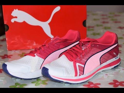Zapatillas de Running para Mujer, Puma Faas 300 S v2 Wn's (talla 39)