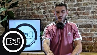 Andres Campo - Live @ DJ Mag HQ 2019