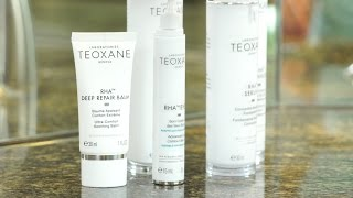 Teoxane Resilient Hyaluronic Acid