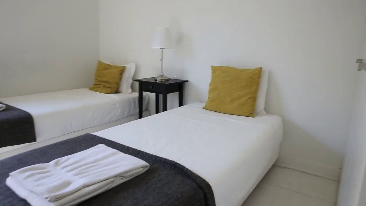 Chic 1-bedroom apartment for rent in Santo Antonio