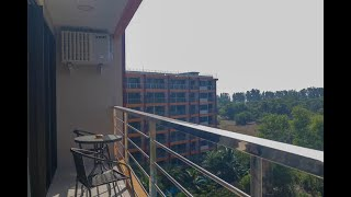 Mai Khao Beach Condotel | One Bedroom  Corner Unit for Sale with Beach & Mountain Views