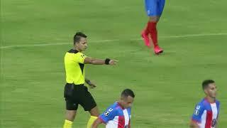 Estudiantes de Mérida vs. Alianza Lima [3-2] | RESUMEN | Fase de Grupos | Libertadores 2020