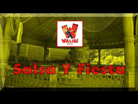 Salsa y Fiesta