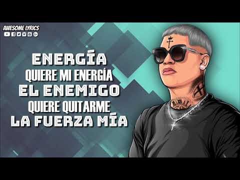 Energía - Alejandro (Almighty) | Letra #AwesomeLyricsOficial #Genelipsis Nuevo 2019