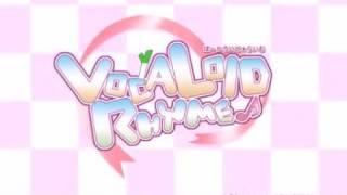 Vocaloid Rhyme  - True my heart