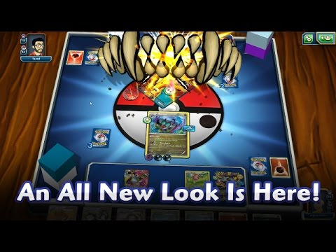 Pokemon Online TCG 10 Náhodných karet Booster
