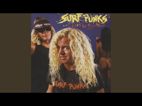 The Ballroom Blitz (Song) by Surf Punks