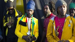 Sizzla Kalonji Set To Release New Reggae Single With Ghana's Stonebwoy..[yeti boss tv]