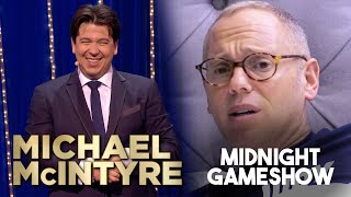 Judge Rinder Cross-Examines Sooty The Puppet! | Midnight Gameshow | Michael McIntyre's Big Show