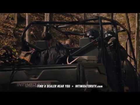 2020 Intimidator 4 x 4 GC1K CREW in Amarillo, Texas - Video 1