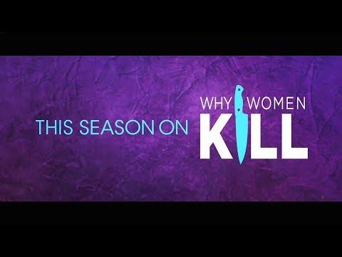 Why Women Kill Season 1 (Promo 'This Season')