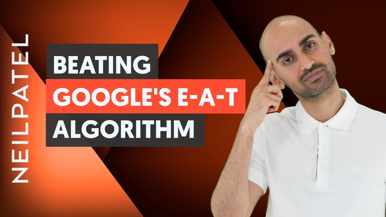 How to Optimize For Google's EAT Algorithm