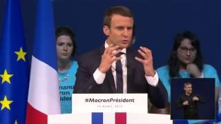 Франция накануне выборов