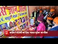 MP: Congress scores a self-goal, inducts Godse follower Babulal Chourasia - Video