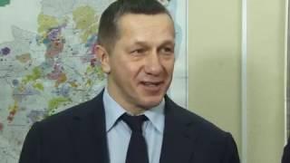 Юрий Трутнев встретился с обладателями «дальневосточного гектара» в Хабаровском крае