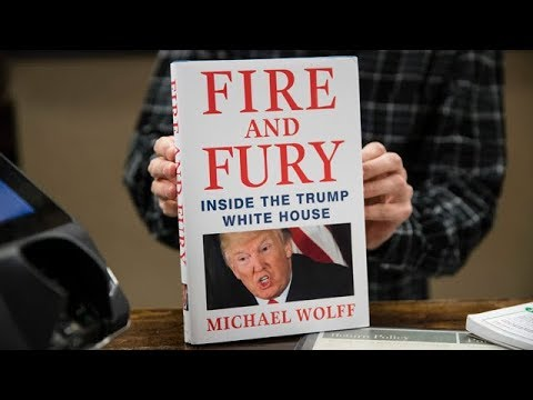 Fire and Fury | Is latest Trump book worth all the attention?